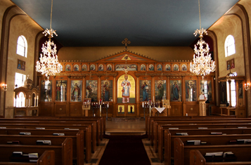 Welcome to Saint George Greek Orthodox Church – Saint ...