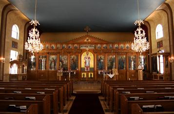 Welcome to Saint George Greek Orthodox Church – Saint ...