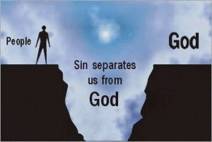 sin seperates