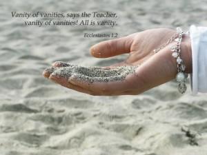 Hand Sand